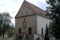 Kostel v Rumburku