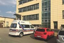 Kooperativa testuje svoje zaměstnance v Jihomoravském a Zlínském kraji na COVID-19