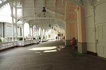 Institut lázeňství a balneologie je zatím jedinou veřejnou výzkumnou institucí se sídlem v Karlovarském kraji.