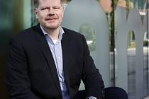 Raimund Paetzmann, ředitel divize Real Estate společnosti Amazon pro region EMEA