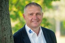 MUDr. Martin Pavlík, PhD. – ředitel Nemocnice Znojmo