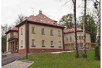 dům seniorů