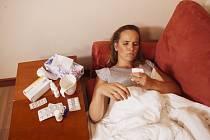 Počet alergiků a astmatiků neustále roste. Zabijákem zdravého dýchání jsou plísně, které ani nevidíte. Zdravý domov ovlivníte výběrem správné izolace.