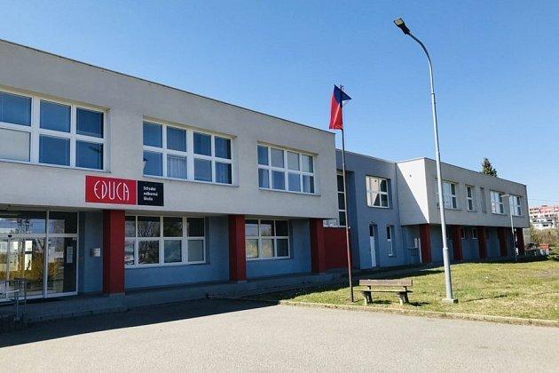 Střední odborná škola EDUCA.