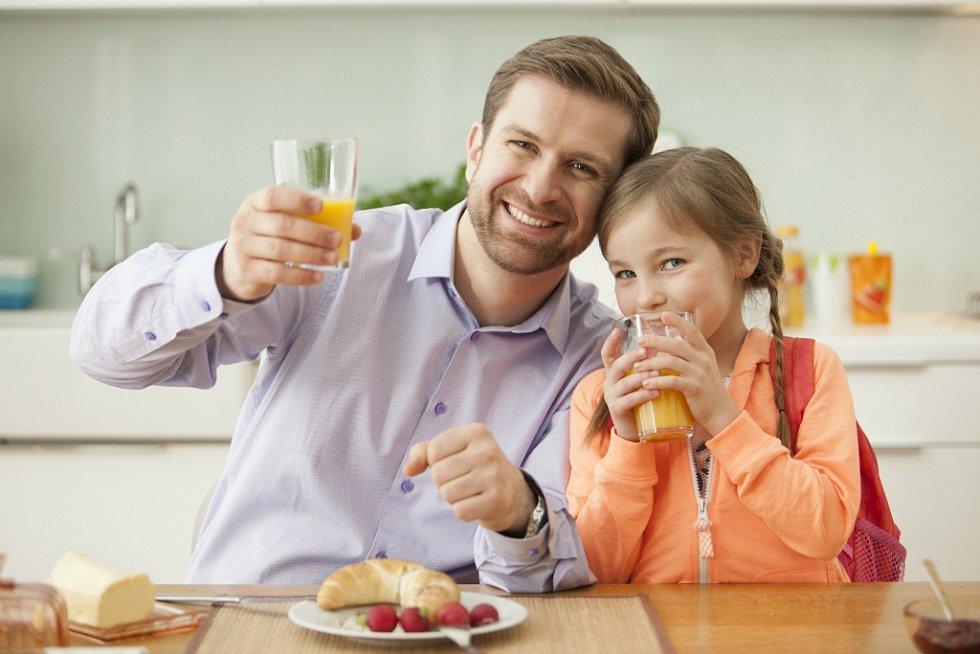 Výživová hodnota džusu se blíží čerstvé zelenině a ovoci; v nich nenarazíme na přidané cukry a umělá barviva, konzervační látky či aroma