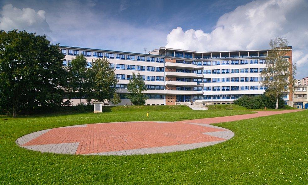 Nemocnice Valašské Meziříčí
