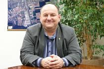 Josef Šiška, starosta Modřic