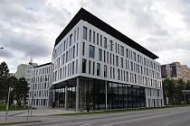 Moderní pracovní prostředí najdou v českobudějovickém PIANU mimo jiných i zaměstnanci skupiny UNICAPITAL DISTRIBUCE nebo call centra společnosti ATODA Telemarketing.
