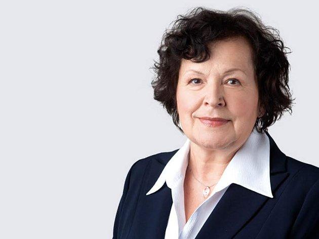 PhDr. Hana Maierová