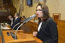 Mgr. Ivana Cabrnochová