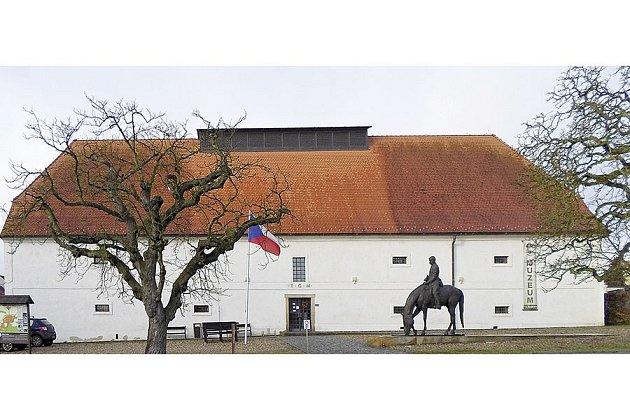 Muzeum T. G. M. Rakovník, p.o.