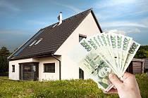 Investice z programu Nová zelená úsporám do energeticky úsporných opatření u obytných budov již přesáhly 10 miliard korun.