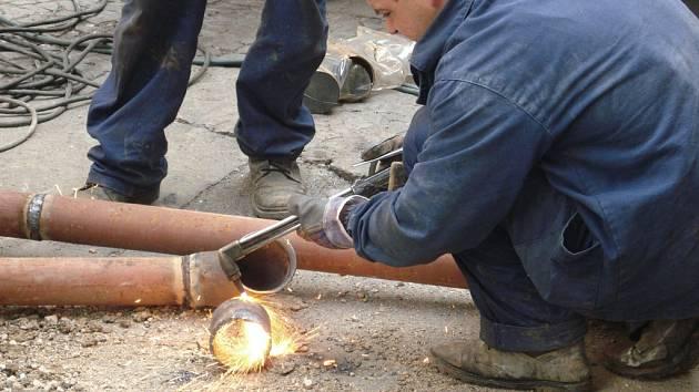 Nedostatek absolventů řemeslných a technických oborů v Moravskoslezském kraji