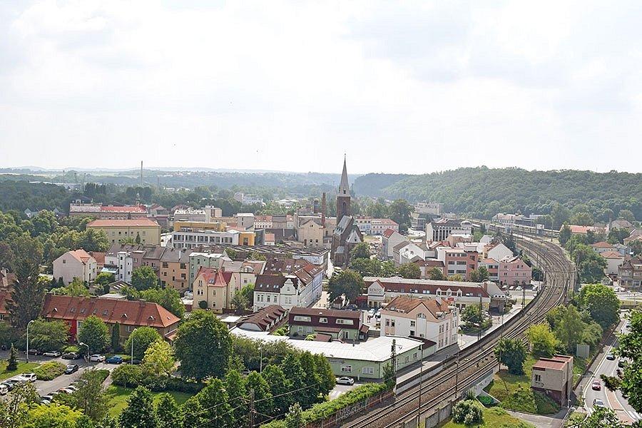 Kralupy nad Vltavou - historie