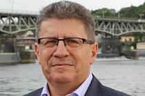 Ing. František Padělek