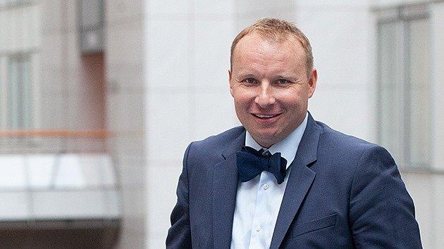 Miroslav Poche, europoslanec za ČSSD
