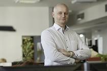 David Vandrovec, generální ředitel společností REMA