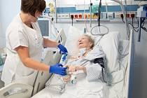 Respekt a individuální péče jsou naše priorita.