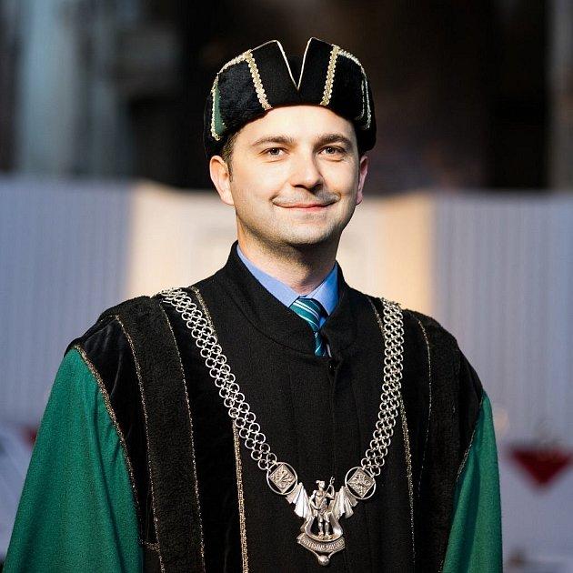 Současným děkanem fakulty je prof. Ing. Daniel Stavárek, Ph.D.