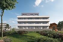 Rezidence Austerlitz