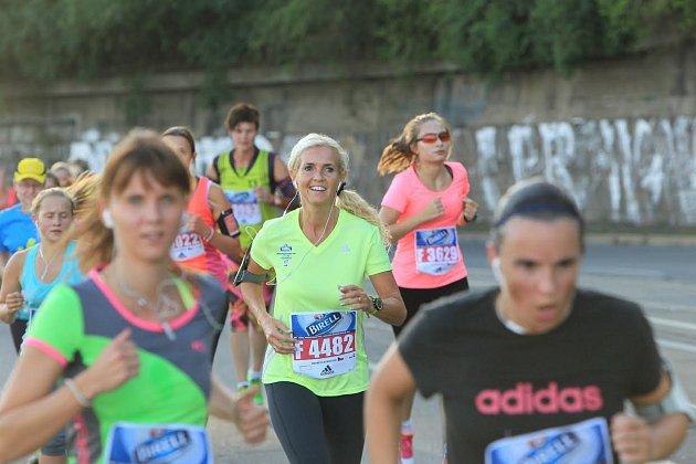 Na start zářijového adidas běhu pro ženy na 5 km se postaví 3 000 žen