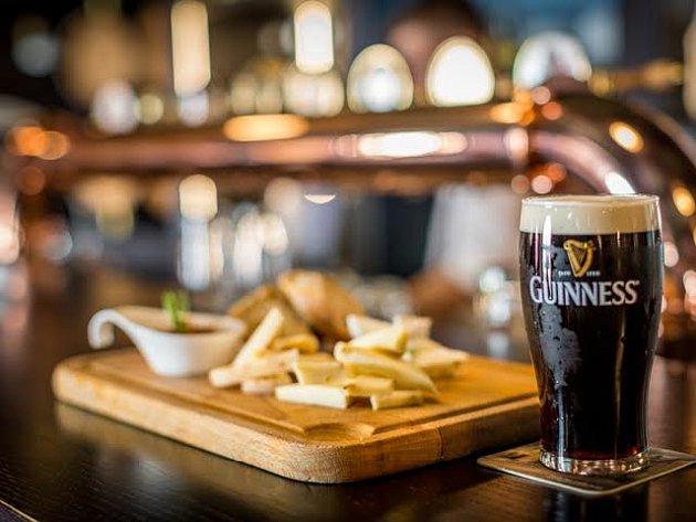 GRAND RE-OPENING - Irish Pub O´Hara - VSTUP ZDARMA!