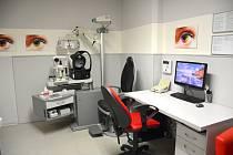 Oční Studio v Hodoníně je moderní optika s dlouholetou tradicí
