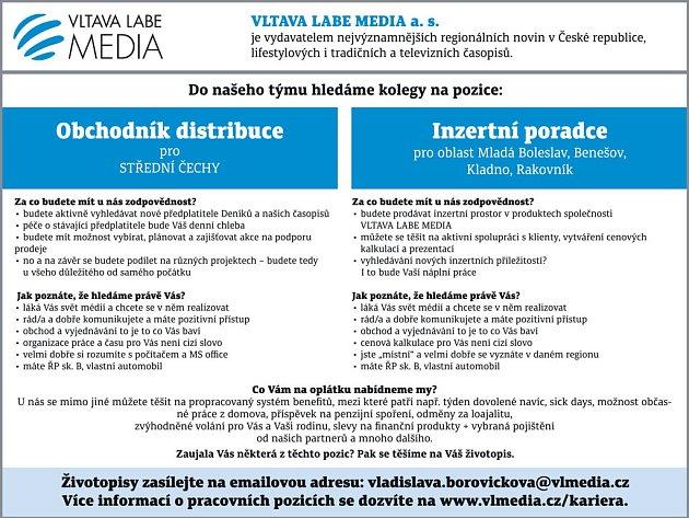 Vydavatelství Vltava Labe Media a.s.