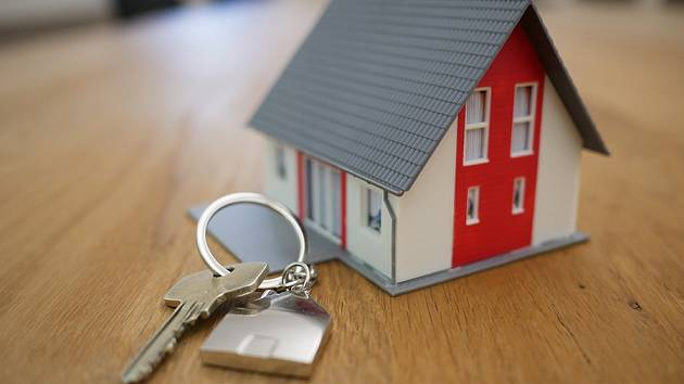 Průměrný úrok u nových hypoték může ještě v lednu stoupnout na 2,5 %