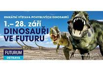 Dinosauři ve Futuru.
