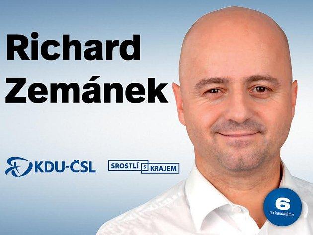 Richard Zemánek