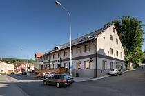 Hotel Šumava Železná Ruda
