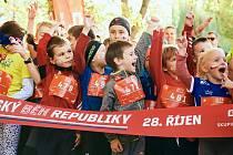 Připravte se na Sokolský běh republiky, startujeme už 28. října