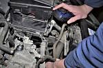 Oprava motorových vozidel