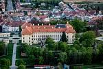 Zámek Slavkov - Austerlitz