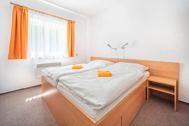 Hotelový pokoj JASENKA