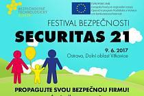 1. ročník Festivalu bezpečnosti.