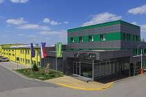 Pohled na sídlo společnosti KASKO spol. s r.o.