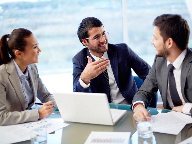 Business Institut zahajuje nový cyklus studia manažerských programů.