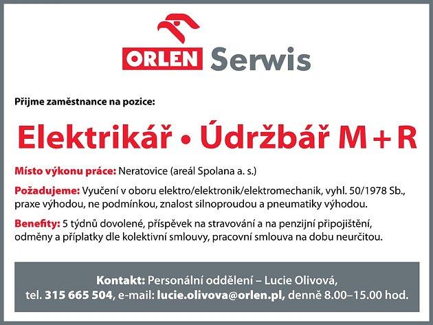 ORLEN servis
