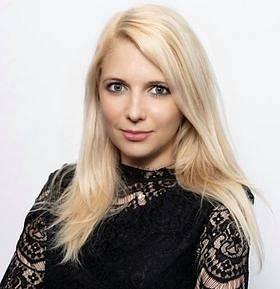 Lucie Šafránková, poslankyně hnutí SPD za Jižní Moravu