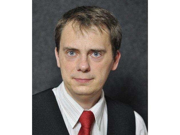 Jan Vondrouš.