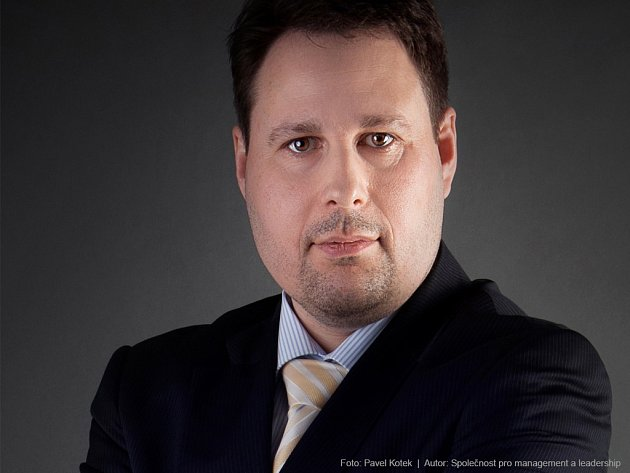 Pavel Kotek