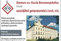 Domov sv. Karla Boromejského