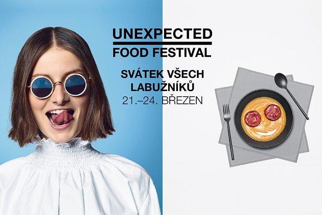 Food Festival.