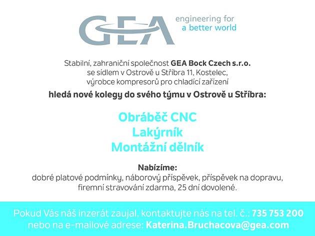GEA Bock Czech s.r.o.