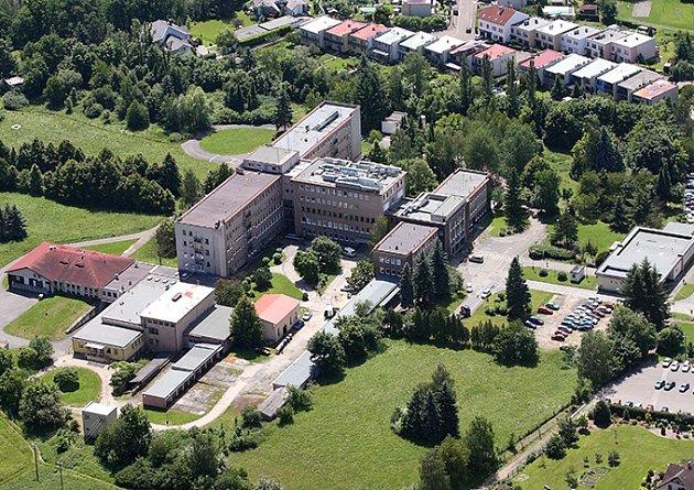 Rokycanská nemocnice a. s. zptačí perspektivy