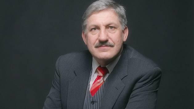 Jiří Payne.