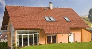 Rekonstrukce střechy na podzim