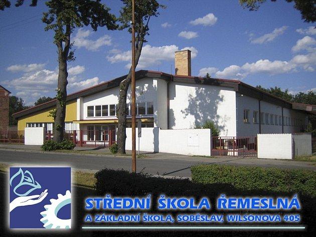 SŠ a ZŠ řemesel, Soběslav